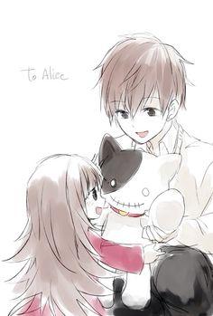 Deemo [Hans y Alice]