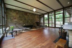 Im japanischen Badehaus mit Sauna und Dampfbad direkt am See lässt sich der Alltagsstress schnell vergessen (www.gut-suckow.de)