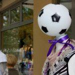 Donne che amano il calcio
