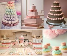 Google Image Result for http://styletheknot.files.wordpress.com/2012/08/macaron-wedding-ideas.jpg