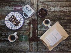 Vandaag is de eerste #verjaardag van #coffeerivals     dus is het #feest! #party #coffee #koffie #birthday #koffiemoment #coffeetime #celebrate