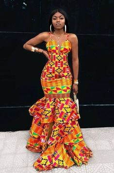 kente styles for prom kente styles for ladies,kente fabric,latest ke. - kente styles for prom kente styles for ladies,kente fabric,latest kente styles 2019 Source by minzknows - African Party Dresses, Long African Dresses, African Wedding Dress, African Print Dresses, African Dress Designs, African Prints, Short Dresses, Dresses Dresses, African Formal Dress