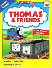 Thomas & Friends Magazine Subscription $14.99