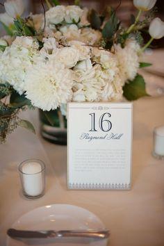 Wedding reception centerpiece idea; Featured Photographer: Robert and Kathleen Photography