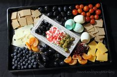 Healthy Foods, Healthy Recipes, Seasonal Food, Recipe Community, Charcuterie Board, Sweet And Spicy, Boiled Eggs, Recipe Box, Drink Recipes