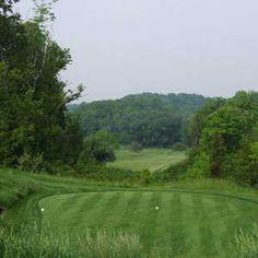 Black Wolf Run River Course Kohler, Wisconsin. Golf Holidays, Classic Golf, Best Golf Courses, Golf Skirts, Holiday Resort, Kohler Wisconsin, Golf Clubs, River, Running
