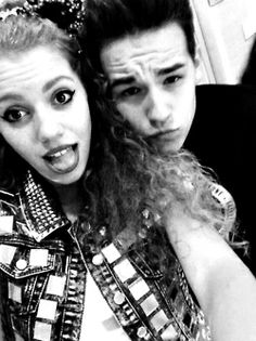Mahogany and Jacob