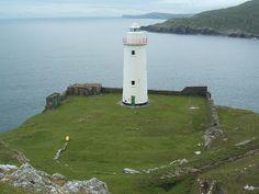 Pete's Irish Lighthouses: Ardnakinna Revisited