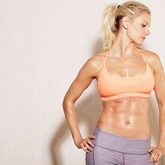 Los mejores ejercicios para combatir la grasa acumulada bajo el ombligo | LIVESTRONG.COM en Español