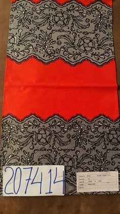 Mehrfarbigen Baumwollgewebe / für Kleidung von handicraftafrica