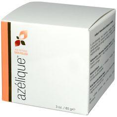 Super Deal! Azelique, Age Refining Skin Polish, 3oz, reg $34.95 $6.49 or $1.49 with promo+discount! http://iherb.com/p/44799?rcode=agu725