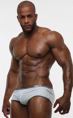 Hot black butts
