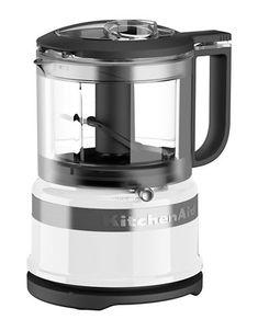 Brands | Small Appliances  | 3.5 Cup Mini Food Processor | Hudson's Bay