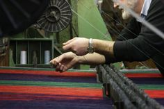 Foxford Woollen Mills is one of the last working mills in Ireland, and a brand that is quintessentially Irish. Woolen Mills, Irish Men, My Heritage, Thing 1 Thing 2, Cosy, Dame Nature, Artisanal, Blankets, Textiles