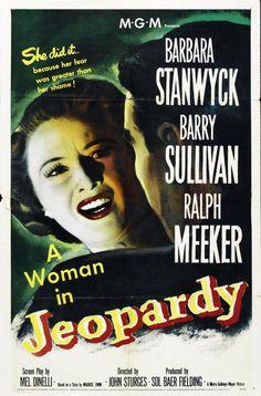 """""""Jeopardy"""" (1953)"""
