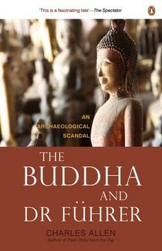 BUDDHA AND DR FUHRER Buying Books Online, Book Review Blogs, The Spectator, Book Reviews, Scandal, Kindle, Buddha, Winter Hats, Movie Posters