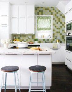 Small Kitchen Layouts Design