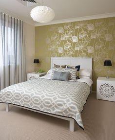 Alfords Point - Bedrooms - Jodie Carter Design