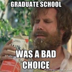 counseling grad school meme - Google Search