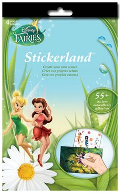 Disney Fairies - Trends International