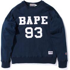 BAPE ®