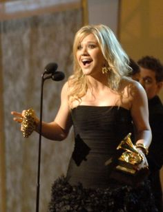 Kelly Clarkson | GRAMMY.com