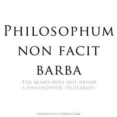 Latin quote 16