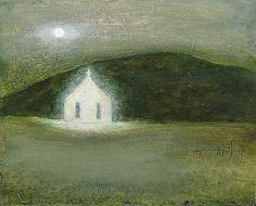 Richard Cartwright, Full Moon White Church