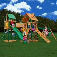 Nice Gorilla Playsets   Play Zee Bo   02 3004   Home Depot Canada | Home:  Outside | Pinterest | Kitchen Cabinet Organizers Good Looking
