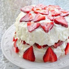 The Girl Who Ate Everything: Strawberry | Quick and Easy Family Recipes. Repinned by www.knightrealm.com