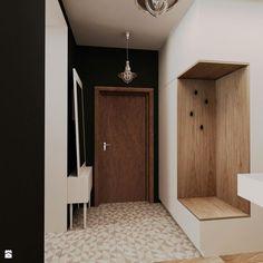 Hol / Przedpokój - Styl Skandynawski - design me too: