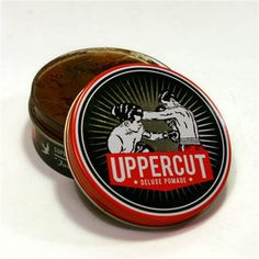 Truly Superb Stuff: Uppercut Deluxe Pomade