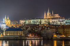 Photo Prague by pancrazi bruno on 500px