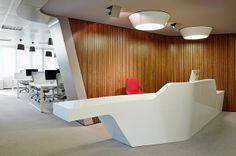 IHG Headquarters – Where African Heritage Meets Modern Minimalism