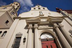 Cathedral Basilica - FloridasHistoricCoast.com
