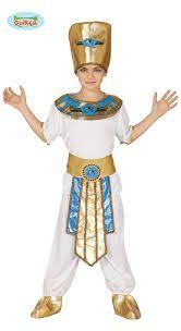 disfraz egipcio niño - Risultati Yahoo Search Results della ricerca di immagini disfraz egipcia Pig Costumes, Kids Costumes Boys, Halloween Costumes For Kids, Egyptian Costume Kids, Egyptian Fancy Dress, Girls Cowgirl Costume, Pharaoh Costume, Biblical Costumes, Egypt