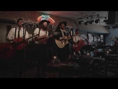 The Dead South - Gunslingers Glory - Live At The Bluebird Cafe - YouTube