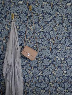 Interior Wallpaper, Wall Treatments, Hula, Murals, Cottage, Koti, Wallpapers, Walls, Beautiful