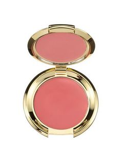 The best blush color for fair skin: Baby pink  Elizabeth Arden Ceramide Cream Blush in Pink | allure.com