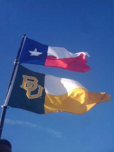 Baylor Bold--Baylor vs. SMU
