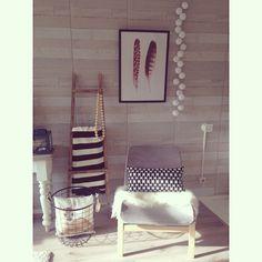 Ikea Nolmyra Chair