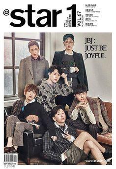 JBJ, Produce 101 JBJ, JBJ star1, JBJ Debut, JBJ Members, JBJ Profile, JBJ Photoshoot, JBJ pictorial