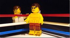 Your Favorite Movies & TV Shows as Seen in LEGO | moviepilot.com