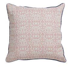belle pillow/$65