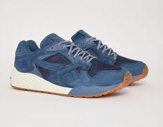 #BWGH x #PUMA XS-850 - Dark Denim #sneakers