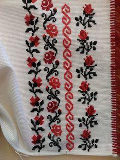 Cross Stitch Boarders, Cross Stitch Embroidery, Crochet, Handmade, Wedding Cross Stitch, Towels, Rooster Cross Stitch, Cross Stitch Art, Embroidery Ideas