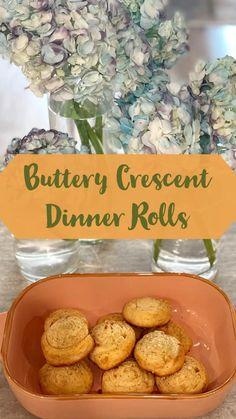Fun Cooking, Cooking Ideas, Romantic Dinner Recipes, Bread Machine Recipes, Italian Desserts, Crescent Rolls, Bread Rolls, Dinner Rolls, Golf Basics