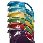 i adore fiestaware and use it EVERYDAY!