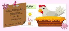 Toy Chest, Storage Chest, Toys, Decor, Gaming, Farm Gate, Preschool, Activity Toys, Decoration