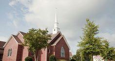 Mount Olive Lutheran Church- Irmo, South Carolina